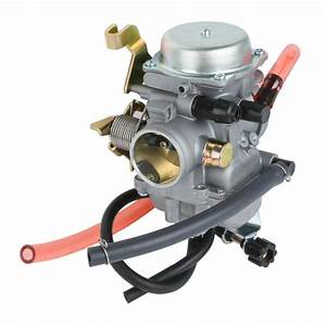 Carb Carburetor For Kawasaki Klf 300 Bayou Klf300c 4x4