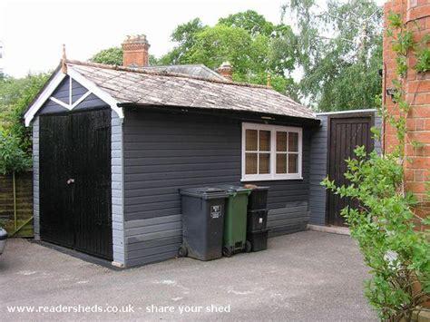 renovation shed workshopstudio  owned  sam