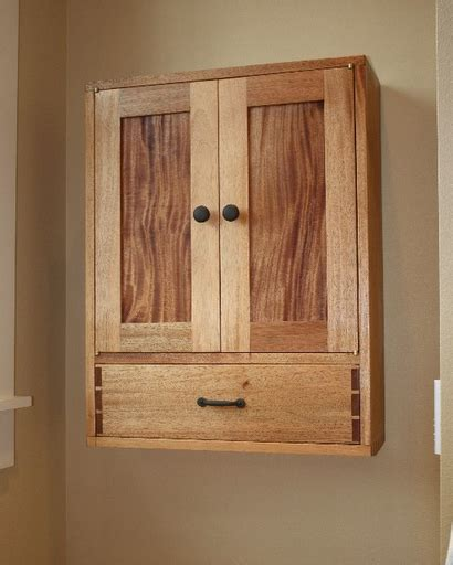 Small Wooden Wall Cabinet by Wall Cabinet She Works Wood