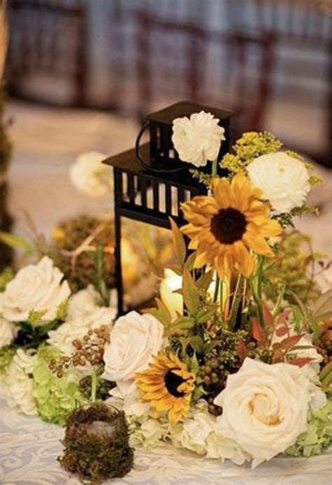 rustic wedding centerpieces archives   day