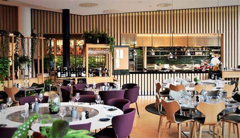 Marcus Samuelsson öppnar ny restaurang på Clarion Hotel