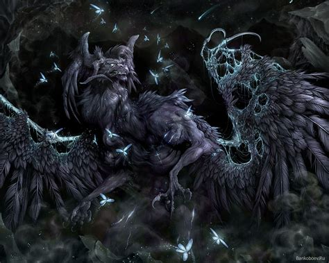 Fantasy Creatures HQ ~ HQ Wallpapers...