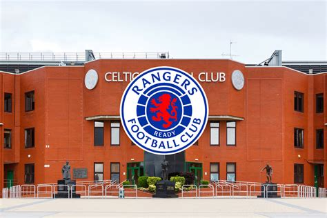 Rangers Crest Projected Across Glasgow | Page 2 ...