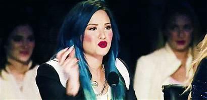 Demi Lovato Paparazzi Wars Star Xo Celebration