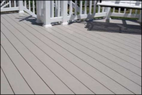 Slate Grey Decking Stain
