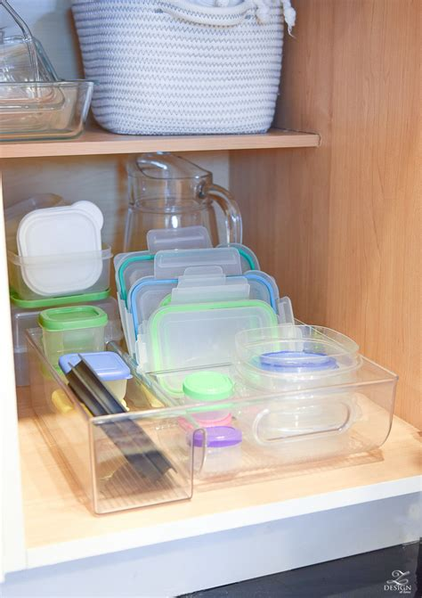 tupperware kitchen organization practical solutions for getting staying organized in the 2963