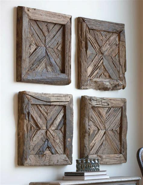 Wanddeko Aus Holz by 40 Verbl 252 Ffende Ideen F 252 R Wanddeko Aus Holz Archzine Net