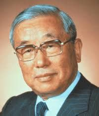 Eiji Toyoda - Lean Manufacturing and Six Sigma Definitions