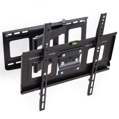 soporte de pared tv lcd plasma universal para monitores y pa