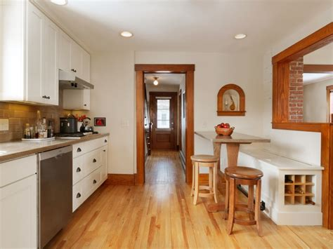 house remodel traditional kitchen burlington