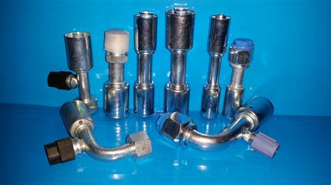 hose crimp fittings autoair
