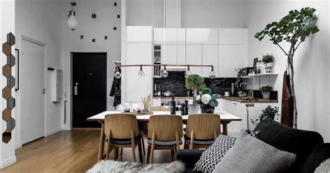 Appartamenti Interni Appartamento Open Space Con Terrazza Sul Tetto Di