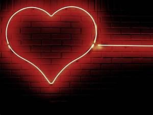 neon sign | L♥VE & HEARTS | Pinterest