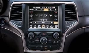 Jeep Grand Cherokee Backup Camera System  2014