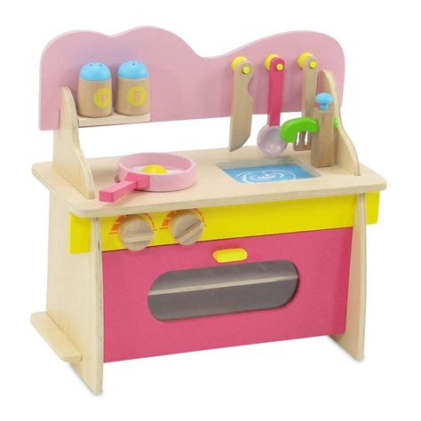 18 inch doll kitchen furniture 18 inch doll furniture kitchen set with oven stove