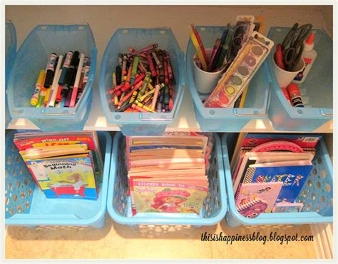 10 Creative Ways To Organize Your Home- Hip Mama's Place