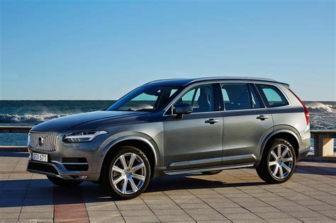 volvo xc review   drive