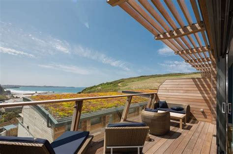 beach retreats padstow places coolplaces newquay holidays