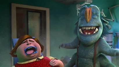 Trollhunters Funny Netflix Cartoon Gifs Catch Toro