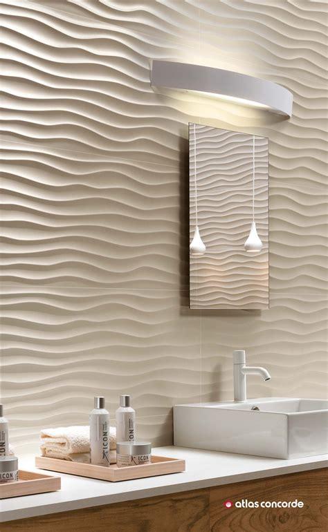 wall design  dimensional  spectacular ceramic