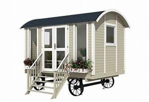 Casa Mobile Su Ruote Mod  Trento 3 6x2 4