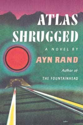 l hubbard ayn rand atlas shrugged book by ayn rand 28 available editions alibris books