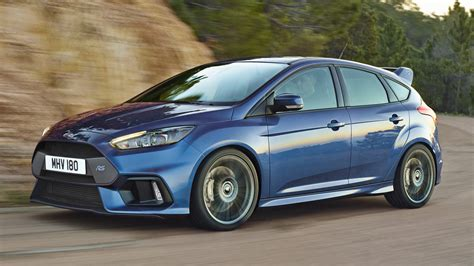 ford focus rs  wallpapers  hd images car pixel