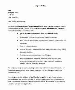 35 donation letter templates pdf doc free premium With youth football donation request letter