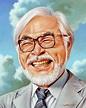 Exhibition Pays Tribute to Studio Ghibli in Miyazaki Art Show