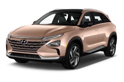 2019 Hyundai Nexo Buyer's Guide: Reviews, Specs, Comparisons