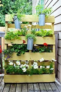 tuinmeubelen van houten pallets interieur inrichting With delightful faire un jardin zen exterieur 6 la decoration exterieure avec un treillis de jardin