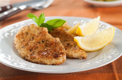 conversion cuisine schnitzel cutlets my learning