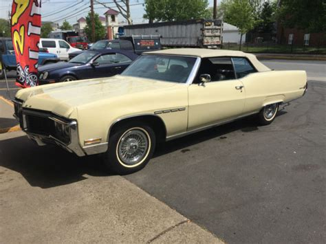 1970 Buick Electra 225 For Sale by 1970 Buick Electra 225 Convertible For Sale Photos