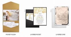 wedding paper divas foil stamped invitations diy goodies With wedding paper divas pocket invitations