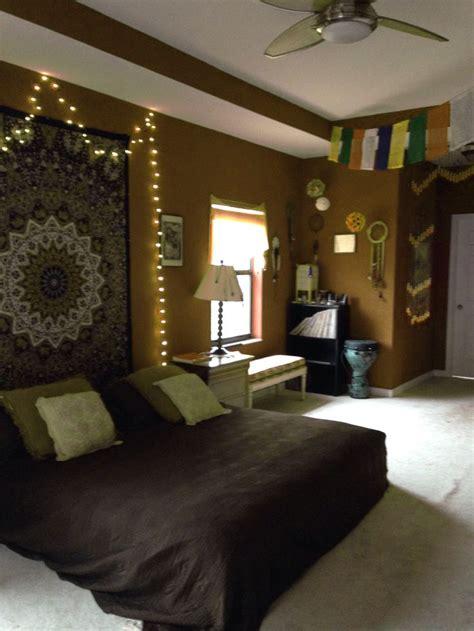 colore parete da letto pittura parete testata letto con colori di pittura per