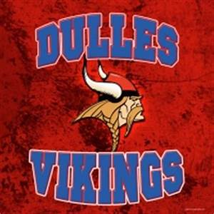 FBISD Dulles Hi... Dulles High School
