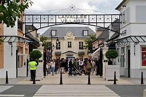 Centre Commercial Marne La Vallée Val D Europe : vall e village serris paris val d 39 europe france ~ Dailycaller-alerts.com Idées de Décoration