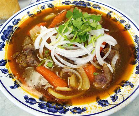 recettes cuisine asiatique cuisine asiatique recette du bo kho