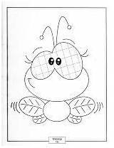 Fly Swatter Coloring Visit Swat Paper sketch template