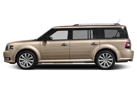 Ford Flex Reviews by 2017 Ford Flex Price Photos Reviews Features