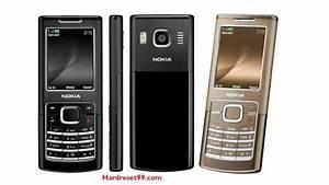 Nokia 6500 Classic : nokia 6500 classic hard reset how to factory reset ~ Jslefanu.com Haus und Dekorationen