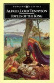 Idylls of the King Open Library