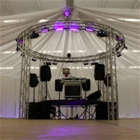 lighting  sound equipment hire oxford event equipment