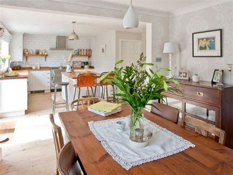 open plan kitchen diner designs before and after bright open plan kitchen diner with 7200