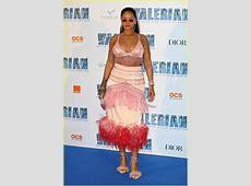 Rihanna Responds to Body Shamers Calling Her 'Too Fat