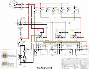 Street Rod Ignition Wiring Diagram