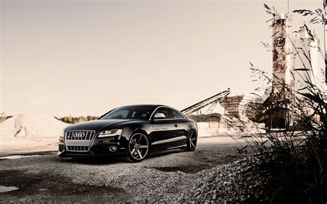 Audi A5 Backgrounds by Wallpaper Wiki Audi A5 Background Hd Pic Wpc004660