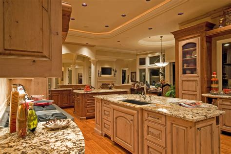 You can read more about our camper before right here. Oak Kitchen Designs | Designer Kitchens