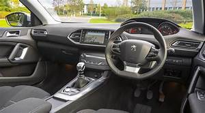 First Drive Review  Peugeot 308 1 6 Hdi Allure  2013