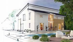 Günstige Fertighäuser Preise : fertighaus von prohaus g nstig bauen g nstige fertigh user kaufen ~ Sanjose-hotels-ca.com Haus und Dekorationen
